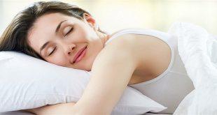 5 bí quyết để đi vào giấc ngủ nhanh chóng