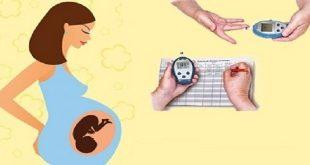 Dấu hiệu và biến chứng của bệnh tiểu đường thai kỹ