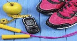 Để việc tập thể dục an toàn cho người tiểu đường