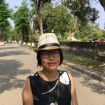 Lê Hà Cảnh Châu