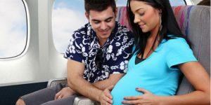 Say tàu xe khi mang thai- nguyên nhân, triệu chứng và điều trị
