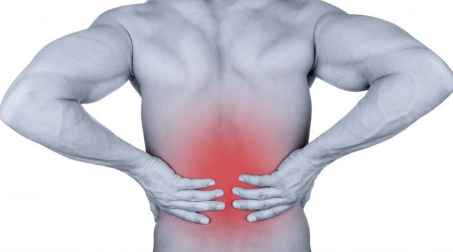 Xét nghiệm hình ảnh khi đau lưng