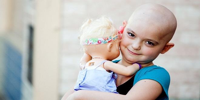 Bệnh bạch cầu cấp dòng Lympho ở trẻ em: Chiến thắng bệnh tật
