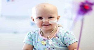Ung thư ở trẻ em - Chẩn đoán