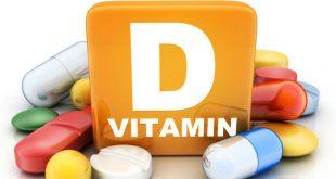 Vitamin D có thể giúp bệnh nhân ung thư sống lâu hơn