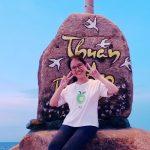 Trần Thị Mỹ Hạnh