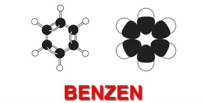 Benzene kì 1: Mùi thơm chết chóc