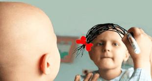Ung thư ở trẻ em giới thiệu