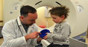 U lympho không Hodgkin ở trẻ em: Chẩn đoán