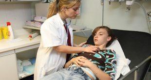 Ewing Sarcoma ở trẻ em và thanh thiếu niên: Giai đoạn