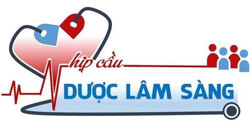 Logo Nhịp cầu dược lâm sàng