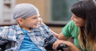 U lympho không Hodgkin trẻ em: Thống kê