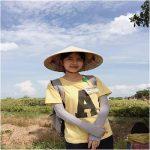 Nguyễn Thị Hoài Ân