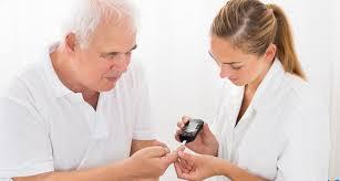 kiểm tra máu