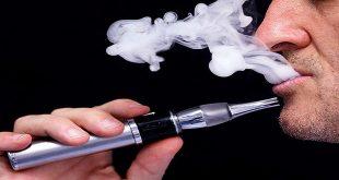 Nguyên nhân tổn thương phổi do hút thuốc lá điện tử