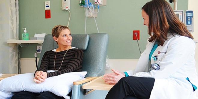 Chuẩn bị bệnh nhân trước hóa trị