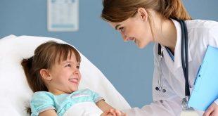 U sao bào ở trẻ em: Theo dõi sau điều trị