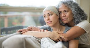 Cuộc sống sau khi điều trị ung thư ở người trẻ trưởng thành