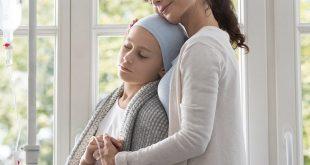 Đối phó với những thay đổi của cơ thể khi mắc ung thư ở người trẻ