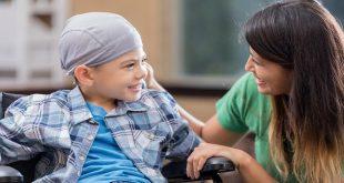 Hỗ trợ Ung thư cho bệnh nhân trẻ
