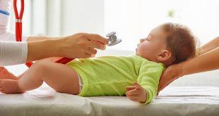 Hướng dẫn cho các bậc cha mẹ: Những vấn đề sức khỏe thường gặp