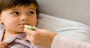 U sọ hầu ở trẻ em: Chăm sóc theo dõi