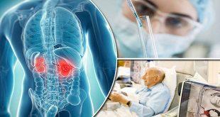 Ung thư thận: Các loại điều trị