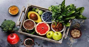 Dinh dưỡng hợp lý để tăng cường miễn dịch giúp dự phòng nCoV