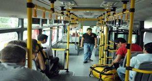 Phòng chống COVID-19: Lưu ý đối với hành khách đi phương tiện giao thông công cộng
