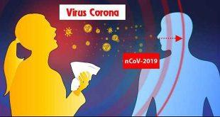 Phương thức lây truyền của 2019-nCoV và kiểm soát trong nha khoa lâm sàng