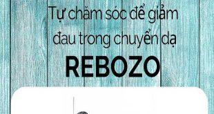 Tự chăm sóc để giảm đau trong chuyển dạ - Rebozo