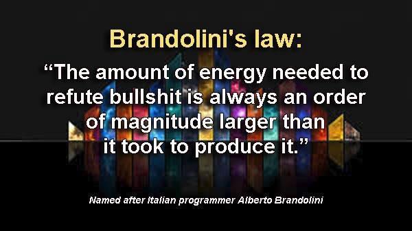 Nguyên lý Brandolini