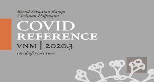 Covid Reference - Phiên bản Tiếng Việt