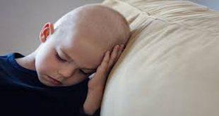 Điều trị cơn đau do ung thư
