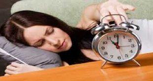 Rối loạn giấc ngủ của bệnh nhân ung thư