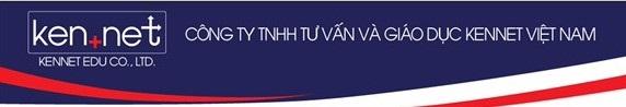 Logo Kennet Edu Việt Nam