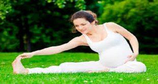 Tập thể dục trong thai kì