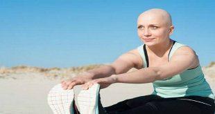 Thể dục trong điều trị ung thư
