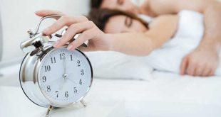 8 phương pháp giúp bà mẹ mới sinh đối phps với chứng mất ngủ sau sinh