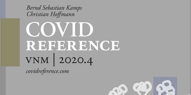 Covid Reference 4 - Phiên bản Tiếng Việt
