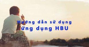 HBU - Ứng dụng Hỗ trợ Bệnh nhân Ung thư