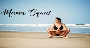 Squats khi mang thai