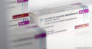 Vaccine COVID-19: AstraZeneca