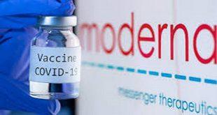 Các phản ứng cục bộ muộn của vaccine covid-19 moderna mrna 1273