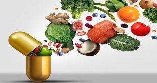 Vitamin, thực phẩm chức năng và dinh dưỡng trong thai kỳ