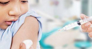 Bài 1.10: An toàn vắc xin trong các chương trình tiêm chủng