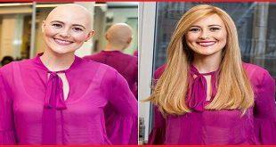 Mái tóc giả dành cho bệnh nhân ung thư