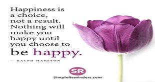Hạnh phúc ở đâu?