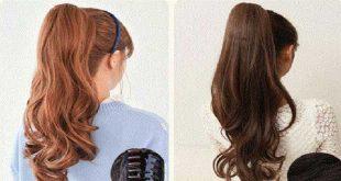Hướng dẫn sử dụng tóc giả một cách thoải mái và mát mẻ trong thời tiết nóng