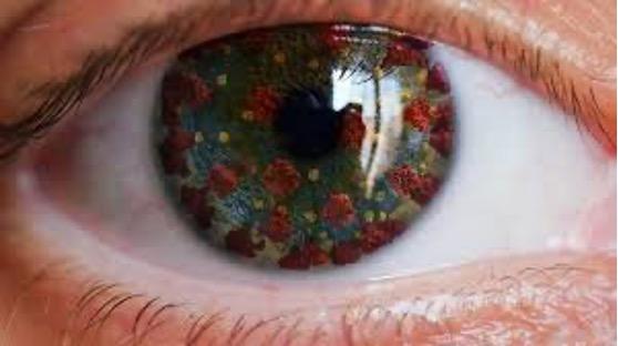 Chảy nước mắt, nghẹt mũi mùa dịch: đã mắc COVID-19 hay chỉ là dị ứng đơn thuần?